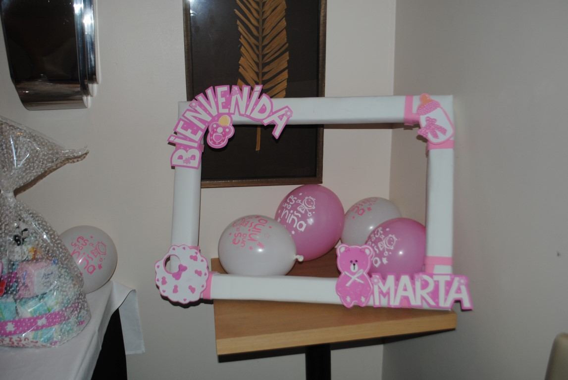 Babyshower Marta 13
