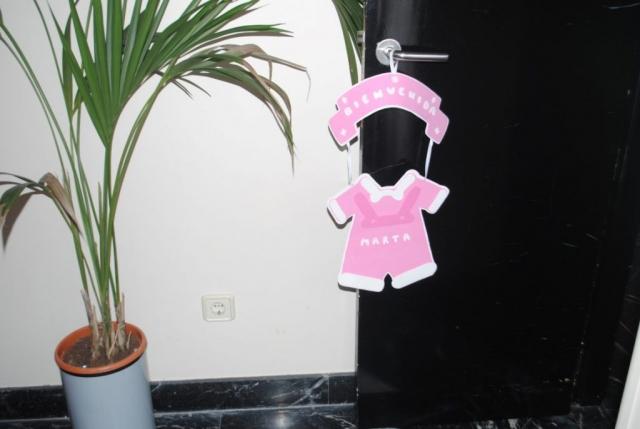 Babyshower Marta 16