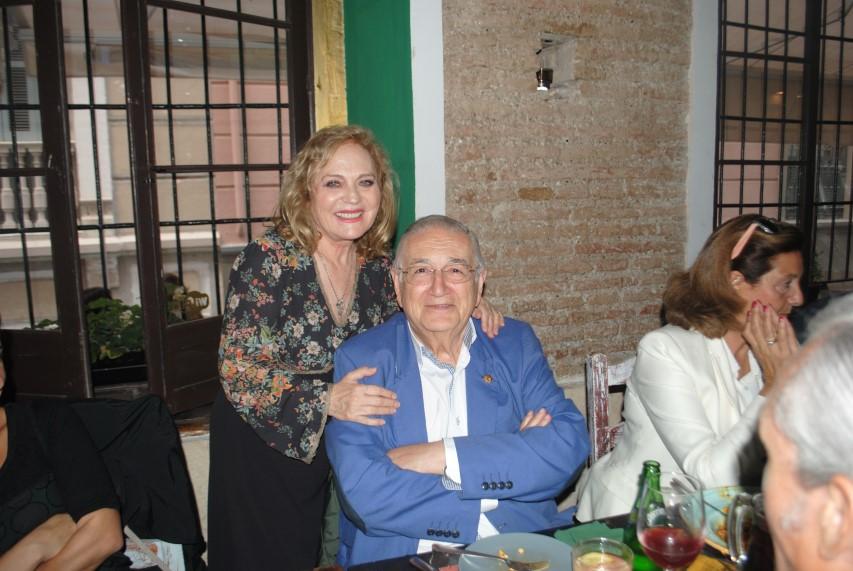 Jubilación Tito Juan 58