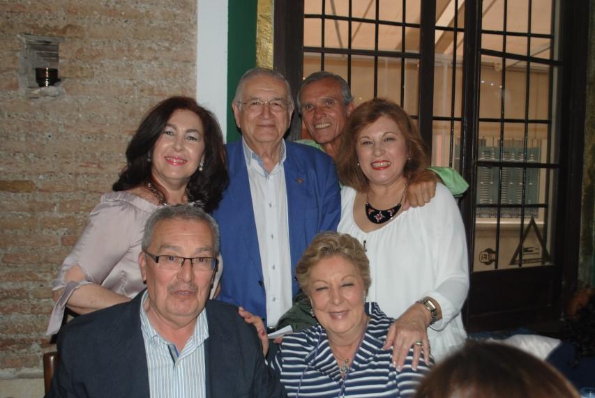 Jubilación Tito Juan 6