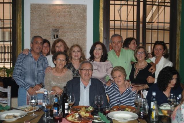 Jubilación Tito Juan 2