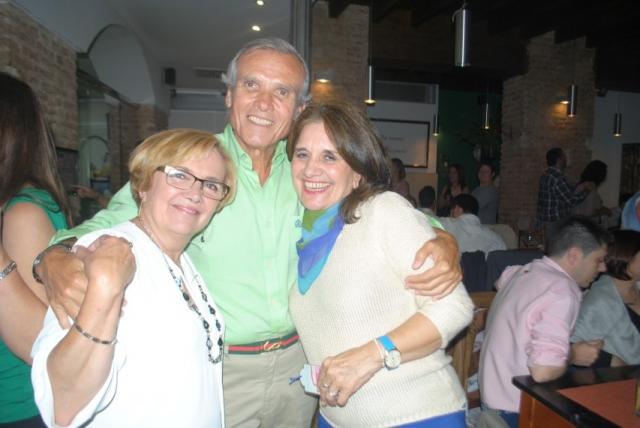 Jubilación Tito Juan 1