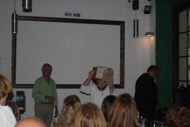 Jubilación Tito Juan 33