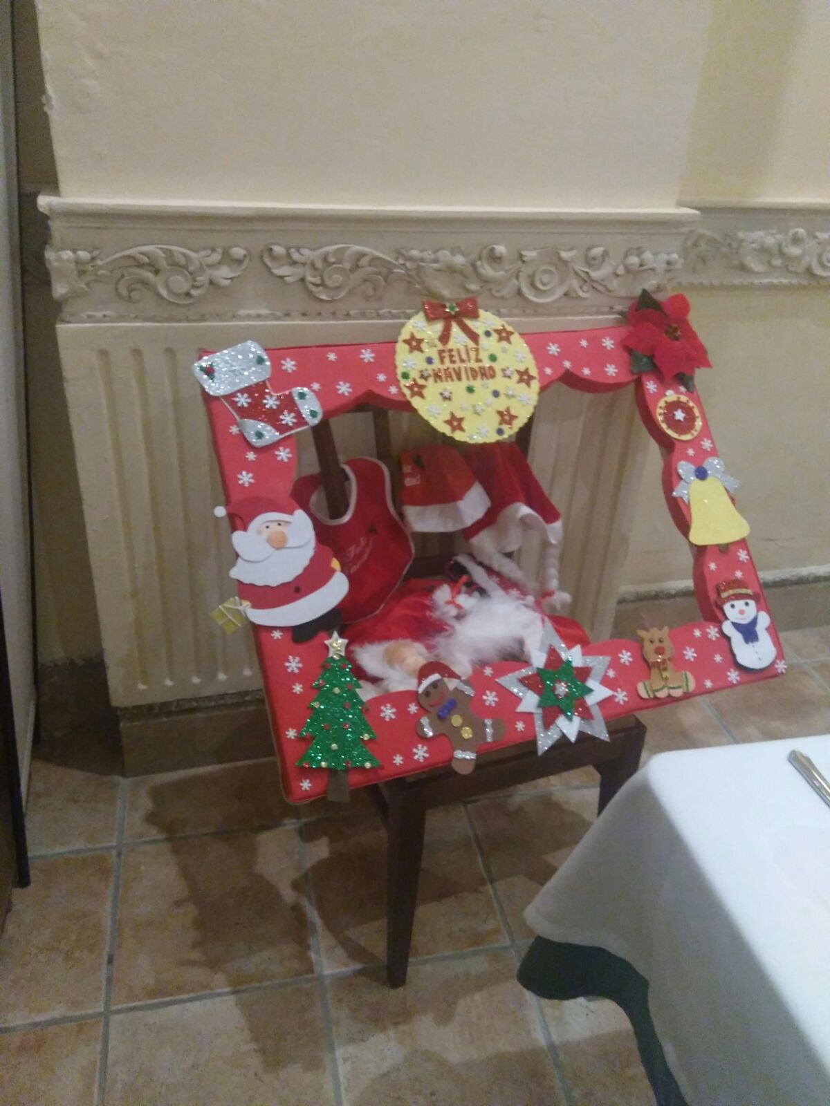Comida Navidad eSail 4