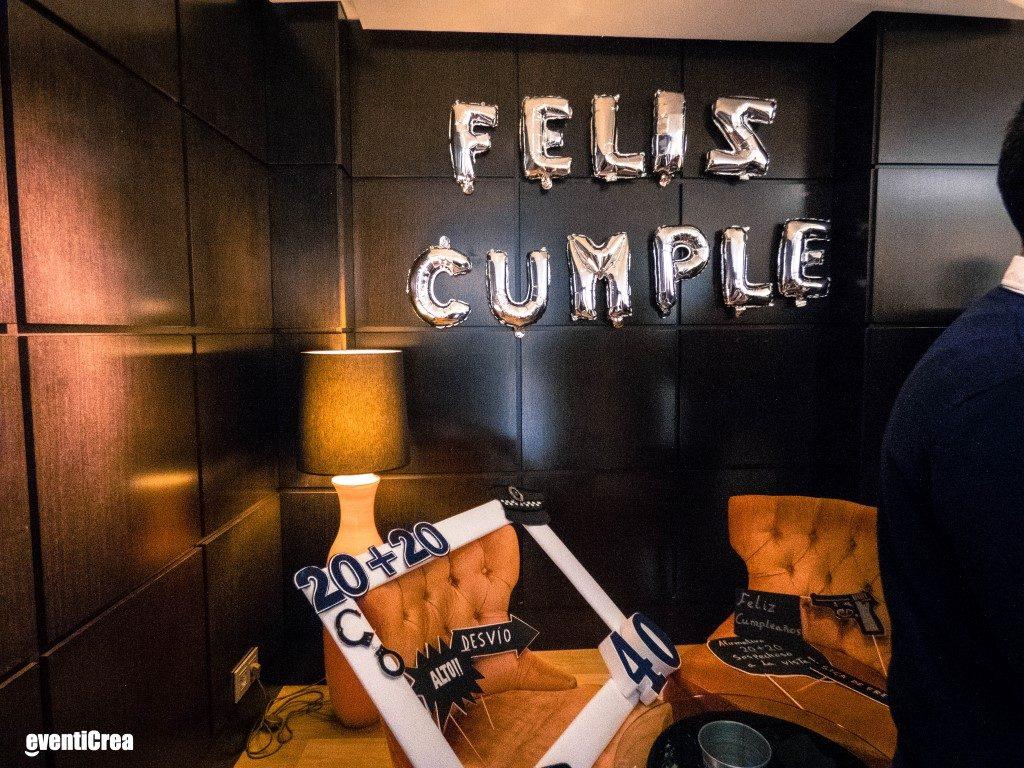 Cumpleaños Pedro 6
