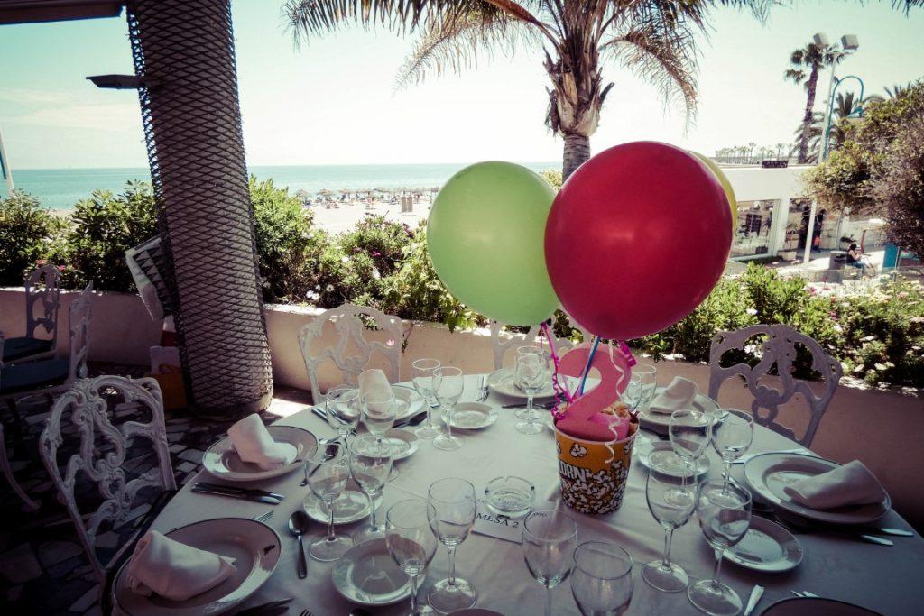 Comuniones Club Mediterráneo
