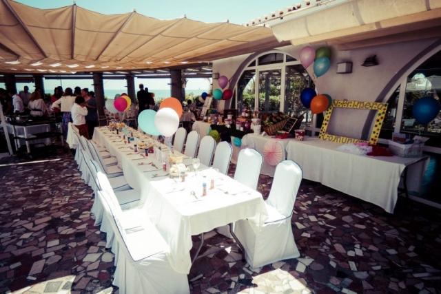 Comunión Club Mediterráneo 13